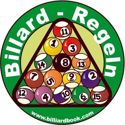 Pool Billard Regeln